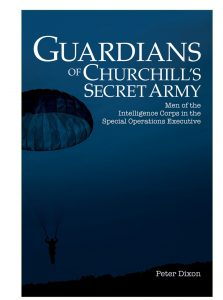 Guardians of Churchill's Secret Army