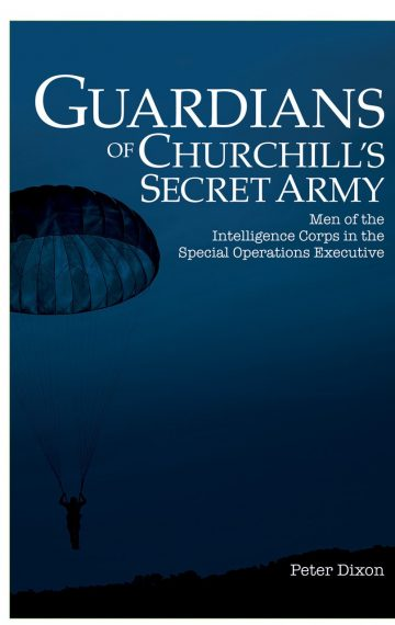 Guardians of Churchill's Secret Army